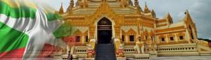 Lawka Chantha AbayaLabamuni Buddha Image-myanma- 1