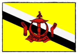 flag-brunei-darussalam